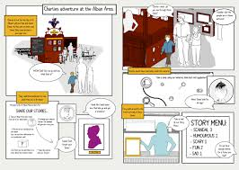 home design story friends stalbans mobile museum uherts studio u2013 eva sopeoglou
