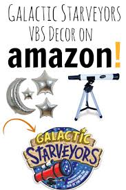 amazon black friday 2017 bultin board galactic starveyors vbs supplies on amazon southern made simple
