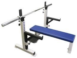 Rack Bench Press Anyone Else Prefer Dumbbell Press To Bench Press Fitness