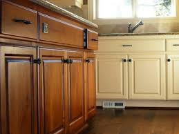 How To Restore Cabinets Bob Vilas Blogs - Kitchen cabinet restoration