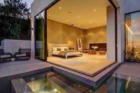 Meridith Baer Interior Design Stunning House With Great Views In Los Angeles By La Kaza And