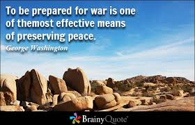 60 best war quotes and sayings