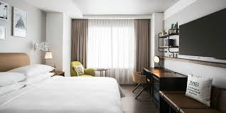 renaissance hotels reimagines the airport hotel experience with