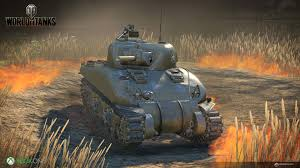 world of tanks is coming to xbox one announcements world of tanks
