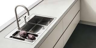 kitchen sink base unit italian modern design kitchens emetrica by ernestomeda