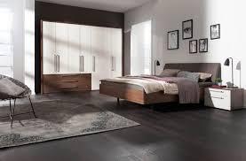 Schlafzimmer Schrank Geringe Tiefe Detail Nolte Möbel