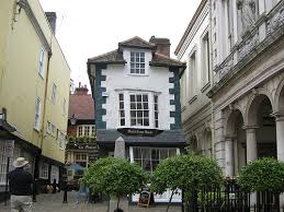 Crooked House Market Cross House The Crooked House The Royal Windsor Forum