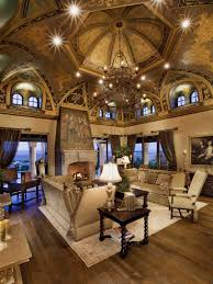 Hobbit Home Interior by High Ceiling House With Spacious Interior Jimandpatsanders Com