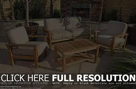 Wooden Patio Furniture Sets - patio 50 teakwood patio furniture epic teak wood patio