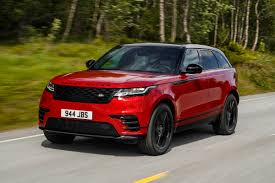 range rover land rover 2017 new range rover velar 2017 review auto express