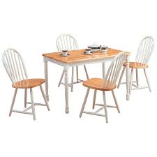 Coaster Dining Room Sets Coaster Furniture 4129 Damen 18 W Windsor Dining Side Chair In