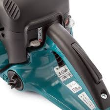 makita ea4300f45c chainsaw 43cc 2 stroke petrol 45cm 18 inch