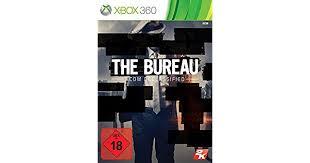 bureau om the bureau xcom declassified ザ ビューロー エックスコム ディ