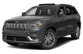bugatti jeep 2018 jeep grand cherokee summit 4dr 4x4 pricing and options