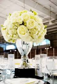 White Roses Centerpieces by 121 Best Rose Centerpieces Images On Pinterest Centerpiece Ideas