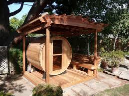 Keys Backyard Infrared Sauna by Saltbox Shed Plans 2 Keys To Consider Storage Shed Plans Pinterest