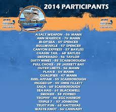 dare county boat builders tournament update pcf live