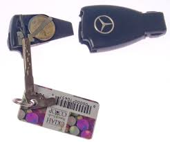 mercedes replacement key s vehicles