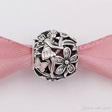 sterling silver beads pandora bracelet images 2018 authentic 925 sterling silver beads dazzling daisy fairy jpg