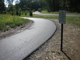 asphalt covers pathway to parking lot 3 gettysburg daily