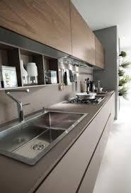 kitchen of the day modern kitchen with luxury appliances black