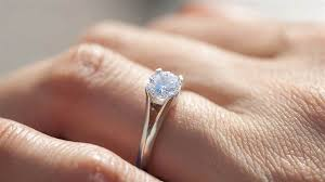 how much are engagement rings what the cost of your engagement ring may say about your marriage