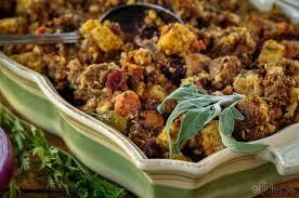 gluten free thanksgiving gfjules
