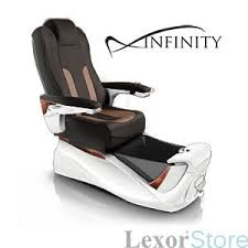 infinity spa pedicure chairs for nail salons this has a