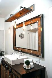 bathroom vanities ideas industrial style bathroom vanity tbya co