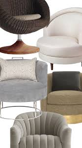 Designer Swivel Chair - our 6 must have swivel chairs pulp design studios