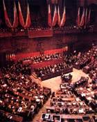parlamento seduta comune la dei deputati
