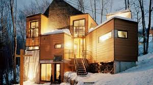 shipping container home with basement youtube