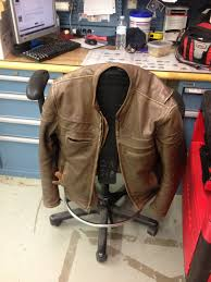 brown leather motorcycle jacket need a brown leather jacket page 2 indian motorcycle forum