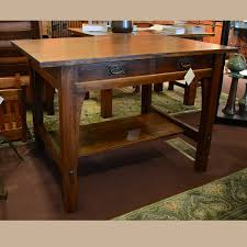 gustav stickley library table model 614 for sale dalton u0027s