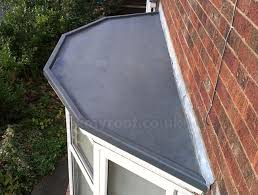 Grp Dormer Fibreglass Bay Roofs Choose A Style And Colour The Lead Alternative