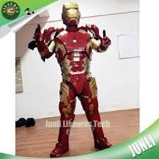 halloween iron man mk 43 wallpaper halloween iron man mk43 robot