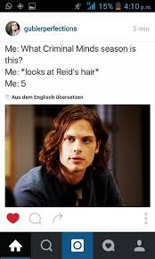 Criminal Minds Meme - i ve done this honestly one of the best ways to figure out what