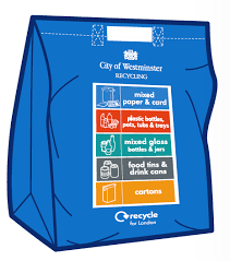 Westminster Council Tax Leaflet Recycling At Home Westminster City Council