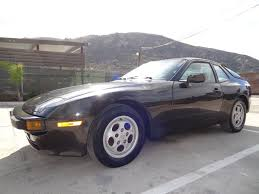 old hatchback porsche 1987 porsche 944 sports coupe hatchback manual full video review
