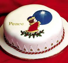 Christmas Cake Decorations Ideas Uk by Christmas Wedding Cakes Edinburgh Scotland