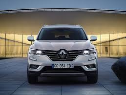 renault koleos 2017 2017 renault koleos concept car wallpapers 7482 download page