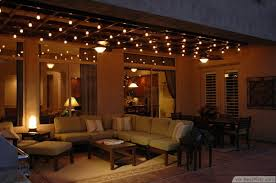 Outdoor Patio Lights Ideas Gorgeous Outdoor Patio Lighting Ideas 10 Great Deck Lighting Ideas