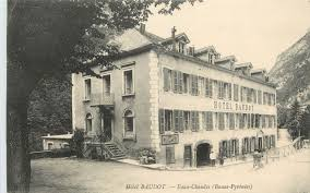 Hotel Beausejour Tregastel by