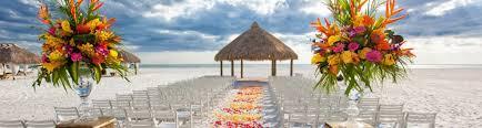 island wedding venues marco island wedding venues jw marriott marco island resort