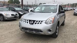 nissan rogue quarter mile used nissan for sale western ave nissan