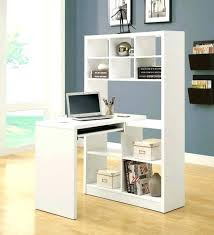Corner Desk Shelves Corner Desk And Shelves Corner Desk With Shelves Above Bookcase