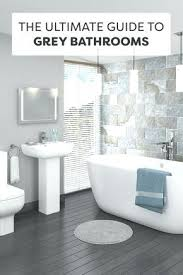 grey and white bathroom ideas grey bathroom tile ideas wonderful grey bathroom ideas with