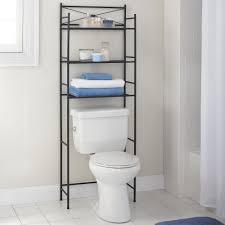Over The Toilet Etagere Wrought Iron Bathroom Vanity Bathroom Decoration