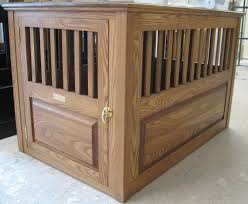 Dog Armoire Furniture Classic Pet Beds Handmade Furniture Style Pet Crate U0026 Reviews
