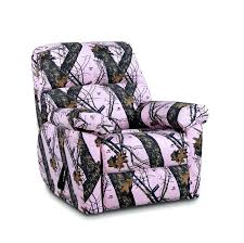 Adult Camo Recliner  Mthandbagscom - Furniture rental austin